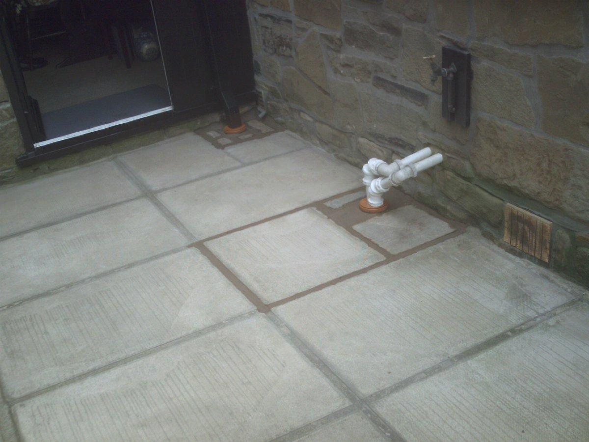Drain repairs to patio area (2).JPG
